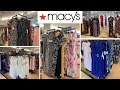 Macy's Backstage Clothing | Designer Brands in Less | Petite & Plus Size Dresses | Shop With Me 2019