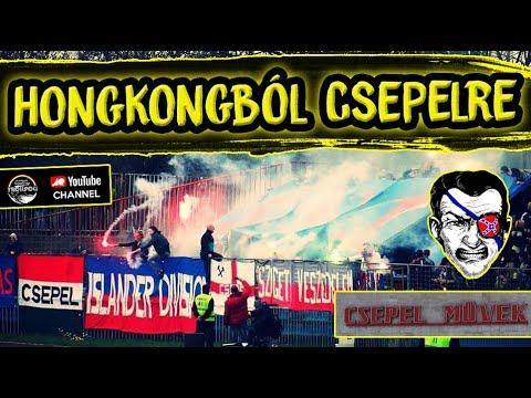 HONGKONGBÓL CSEPELRE - TrollFoci S3E33 thumbnail
