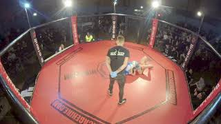 Shannon Troup V Emily Badmaev   Headhunters Fighting Championship