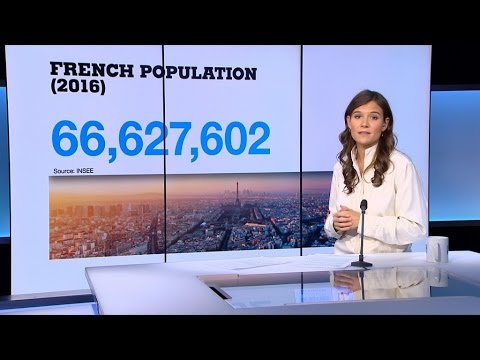 Population Studies: France's 'ethnicity' Taboo