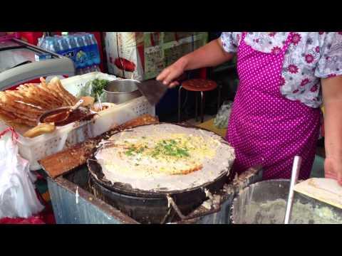 Fast Food: Shanghai Street Food