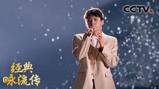 [经典咏流传第三季 纯享版]《少年不识愁滋味》 演唱:樊凯杰| CCTV