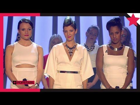 Die Entscheidung - Folge 6 - Popstars