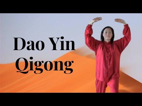 Dao Yin Qigong - Lian Gong Exercises