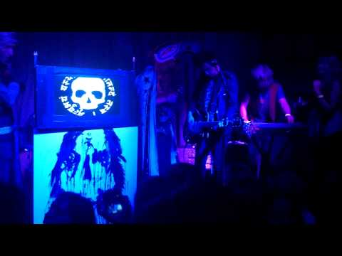 DEAD SKELETONS - DEAD MANTRA with Thunderbird at the Brick & Mortar Music Hall