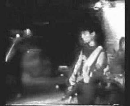 cromok live 1989-Australia