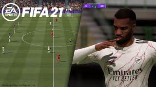 Zahlreiche kleine Updates, wenig Innovation - FIFA 21 im Test | CHIP