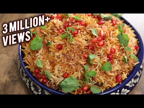 How to make vegetable biryani easy homemade biryani recipe the how to make vegetable biryani easy homemade biryani recipe the bombay chef varun inamdar rajshri food forumfinder Choice Image