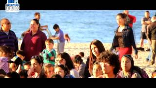 Programa 51 Bienvenido Verano Especial,20 de noviembre 2015