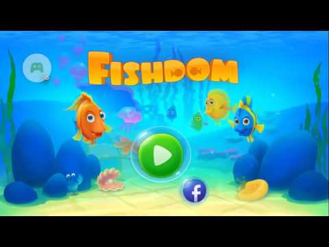 Playrix Games: Fishdom 🐟