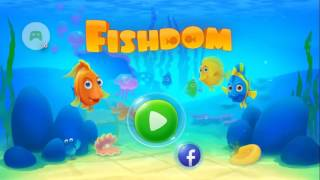 playrix games fishdom