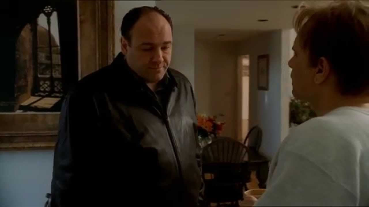 The 15 Best Sopranos Episodes - Paste