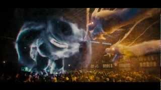 Scott Pilgrim - Sex Bomb-omb vs Katayanagi Twins (HD - 1080 p)