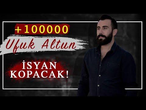 Ufuk Altun - İsyan Kopacak - (İsyan-ı Aşk / 2017 Official Video)