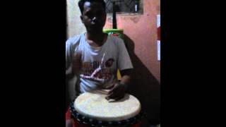 Djembe ala Bob Marley - Jamming & Reggae Party