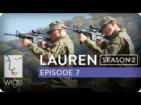Lauren | Season 2, Ep. 7 of 12 | Feat. Troian Bellisario & Jennifer Beals | WIGS