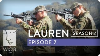 Lauren | Season 2, Ep. 7 of 12 | Feat. Troian Bellisario & Jennifer Beals | WIGS