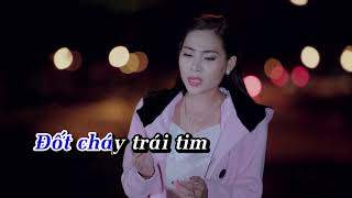Karaoke Mèo Hoang | karaoke Ngọc hân || Ngọc Hân Official