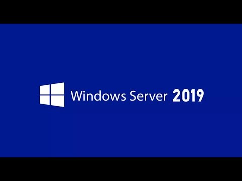 How To Install And Configure Active Directory & DNS Services Windows Server 2019