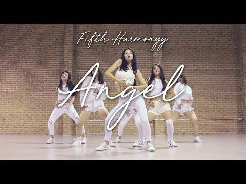 Fifth Harmony - Angel | iMISS CHOREOGRAPHY