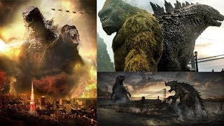 NEW KAIJU CONFIRMED for GODZILLA vs KONG