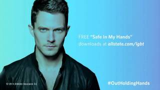 Safe In My Hands Remix Version