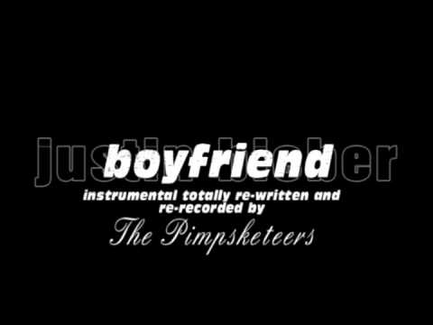 Justin Bieber - Boyfriend Instrumental REWRITTEN DOWNLOAD LINK