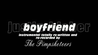 Justin Bieber - Boyfriend Instrumental REWRITTEN DOWNLOAD LINK