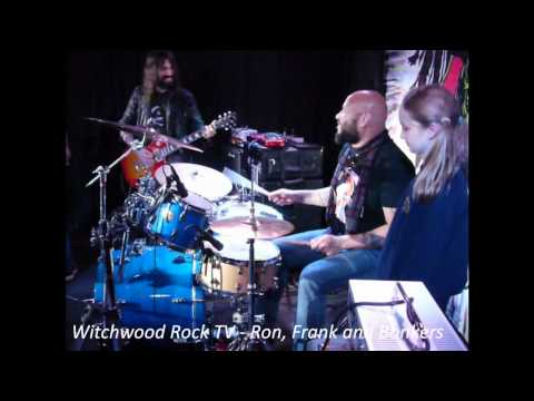 Ron Thal & Frank Ferrer jam with Bonkers