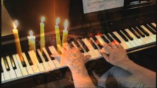 Tonight I Celebrate My Love For You - Piano