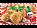 🎄 Nejlepší Vánoční cukroví: Plněné ořechy 4x jinák