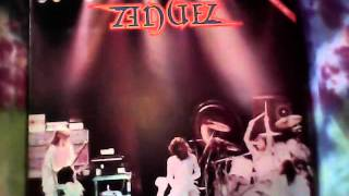 ANGEL LIVE WIYHOUT A NET ALBUM PART 1 OF 8