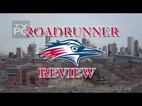 Roadrunner Review #84 June - MSU Denver
