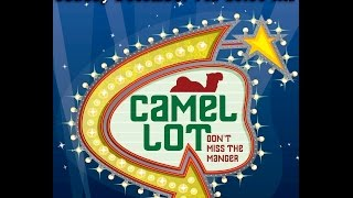 Camel Lot 2014 Christmas Play