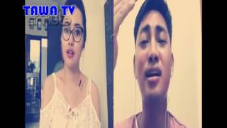Video Best Duet Smule Ikke Putri Ft Irwan Da2 Nyanyi Lagu India - Muskurane download MP3, 3GP, MP4, WEBM, AVI, FLV November 2017