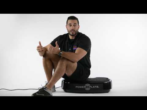 Power Plate: Trainer's Review
