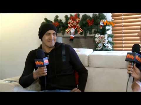Entrevista Exclusiva De Win Sports A Mario González, Jugador De Millonarios- Win Sports