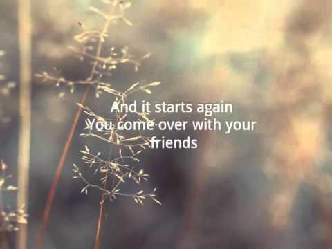 Years & Years - Eyes shut   lyrics