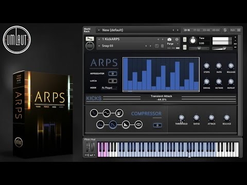 Getting Started with ARPS by Umlaut Audio