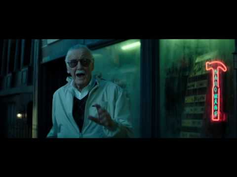 Deadpool 2 Trailer 2017   2018 Movie Trailer Official HD