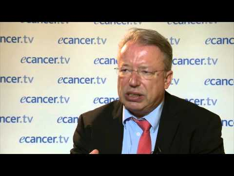 Anti-PD-1 or anti-CTLA-4 in first line therapy?