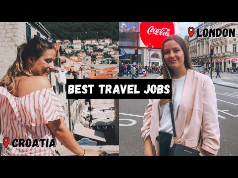 15 Jobs that Allow You to Travel the World | Location Independent