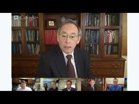America's Growing Solar Industry with Secretary Chu