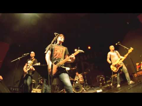 CRIM - CASTELLS DE SORRA (videoclip)