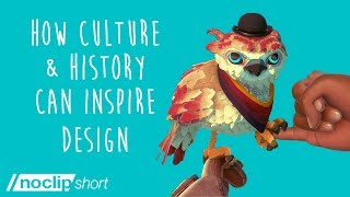 How Culture & History Inspired the Design of Falcon Age