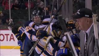 MN high school hockey hype