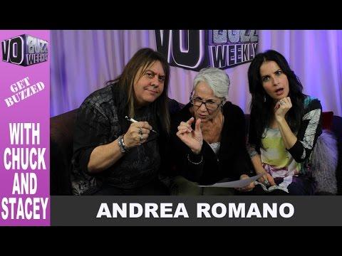 Download Andrea Romano PT1 - Voice Director  - Animaniacs, Justice League, Batman - Learn Voice Over EP160