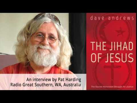 Dave Andrews on Radio Great Southern WA Australia
