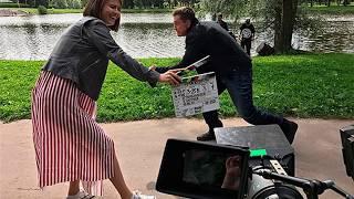 Завершились съемки сериала «Мажор», 3 сезон