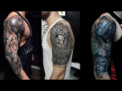 upper-arm-  -sleeve-  -arm-tattoo-design-ideas-for-girls-and-boys